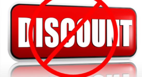 No Claim Discounts (NCD)